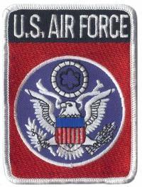 Aufnäher US Air Force