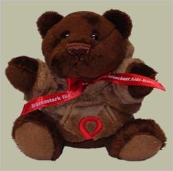 AIDS-Teddy 2009