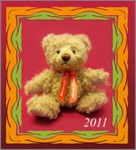 AIDS-Teddy 2011