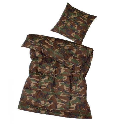 Bed-Linen camo