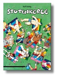 Comic 'Stutenkerle'