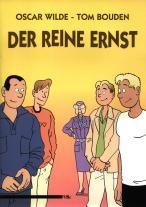 Comic 'Der reine Ernst'