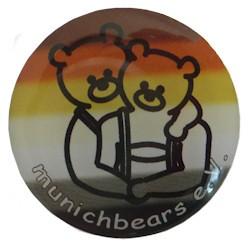 munichbears Pin
