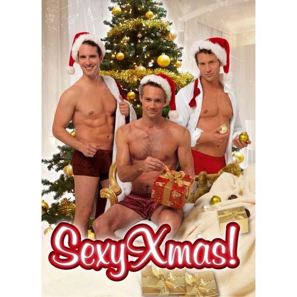 Weihnachtskalender Xmas!
