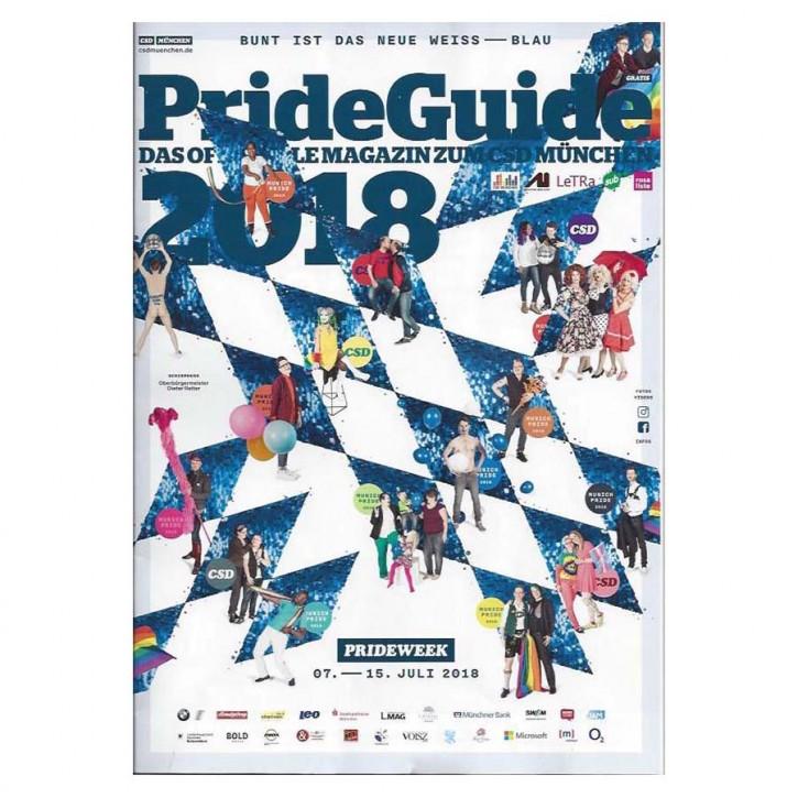 CSD Magazin 2018