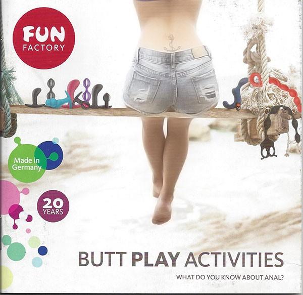 Butt Play Activities