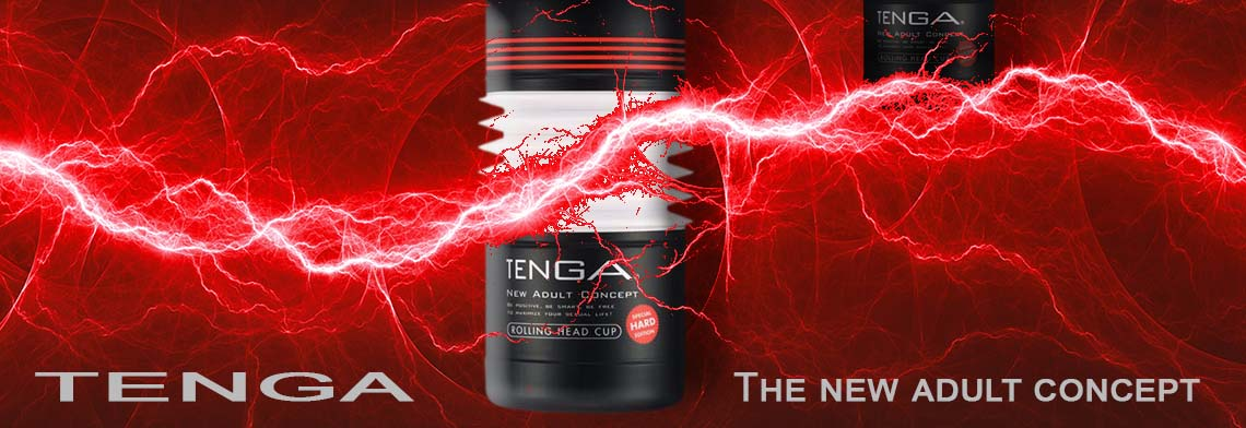 TENAG Rolling Head Cup Hard Edition
