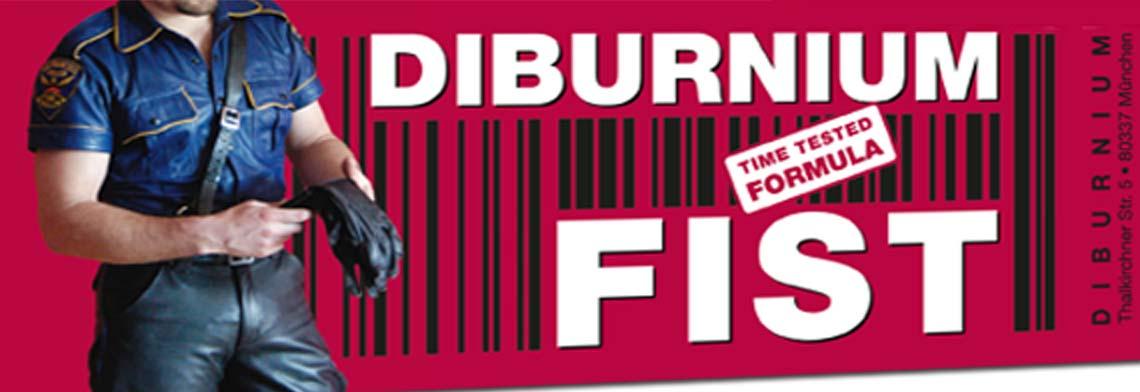 Diburnium Fist Gel, immer günstig