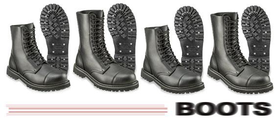 Schuhe & Sox