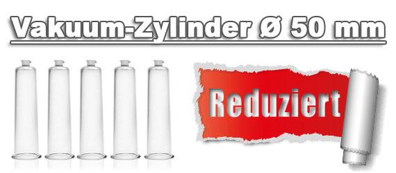 Penis Zylinder, Ø 50 mm