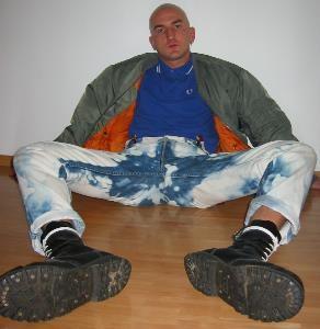 Domestos Jeans