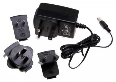 Multi Voltage Multicountry 2B Power Supply