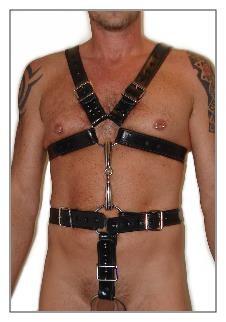Harness Superior