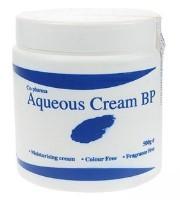 Aqueous Cream, 500 g, Grundpreis EUR 2,98 / 100 g