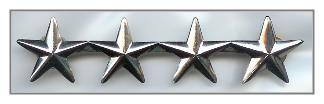Abzeichen Stars
