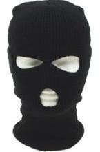 BALAKLAVA Maske, 3loch