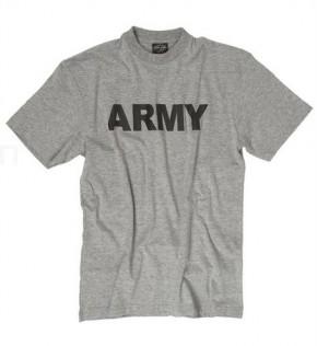 T-Shirt 'Army'