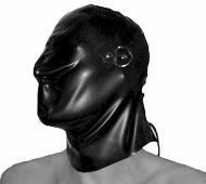 Latexmaske 1