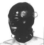 Latexmaske 2