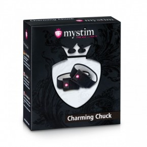 Mystim Charming Chuck - Elektroband