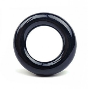 BIG Silicone Cock Ring