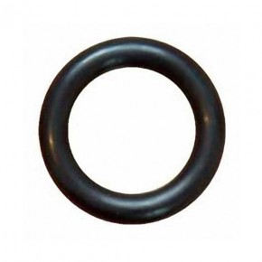 Thick Rubber Cockring, Ø 55 mm