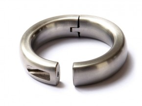 Open Cockring, Ø 50 mm