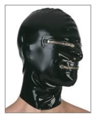 Latexmaske RV