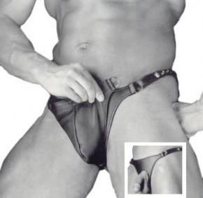 Posing Strap