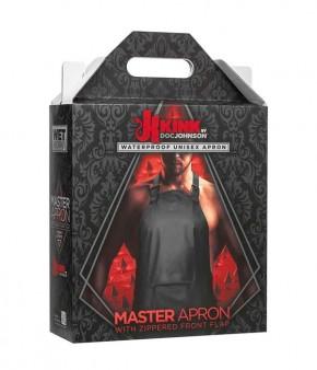 Wet Works Master Apron Black