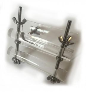 Acrylic Ball Bar II