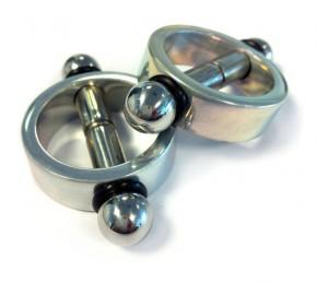 Brustwarzen Magnete extra stark