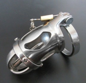 Detachable Chastity Device Cock Cage