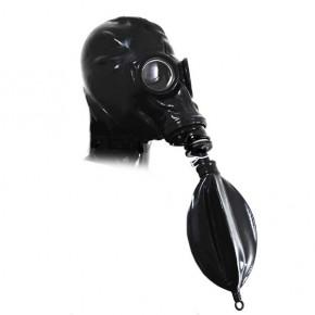 Slave Gasmaske 1