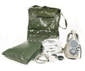 Schutzmaske M10M
