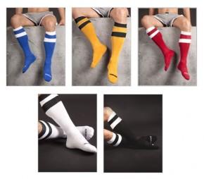 BARCODE Football Socks