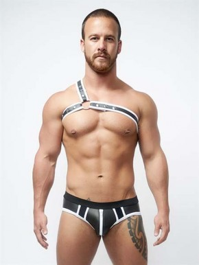 Titus Neoprene Brief