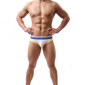 Sport Brief White