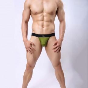 Jock WH Green