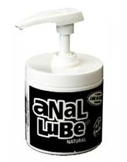 Anal Lube, 127 g
