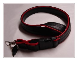 Lanyard Leather