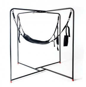 Fort Troff Rock Steady Sling Stand Basic Kit