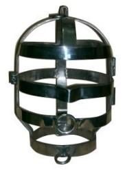 Metal Head Cage