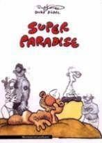 Comic 'Super Paradise'