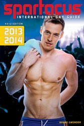 Spartacus International Gay Guide 2013/2014