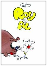Comic 'Roy & Al'