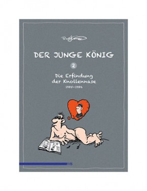Der Junge König, Band 2