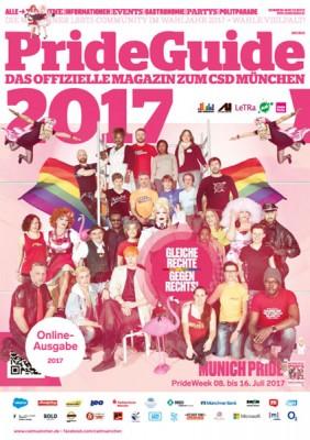 CSD Magazin 2017