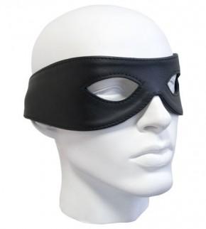 Augenmaske, offen