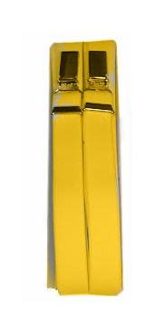 Skin Hosenträger, gelb